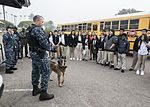 Naval Base Coronado hosts e3 Civic High for Job Shadow Day 160311-N-LR795-021.jpg