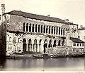 Naya, Carlo (1816-1882) - n. 022 - Venezia - Fondaco dei Turchi nel 1870.jpg