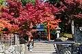 Near Tenryu-ji in Arashiyama, Kyoto - panoramio.jpg