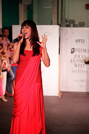 List of songs recorded by Neeti Mohan - Wikipedia