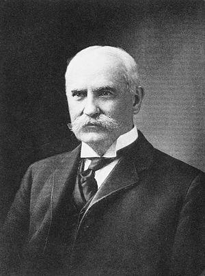 Payne–Aldrich Tariff Act - Image: Nelson W. Aldrich
