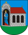 Coat of arms of Nepomuk