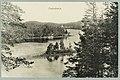 Nervanderin kumpu, Onkiluoto, Kotkansaari, W. Sihvonen 1890s PK0146.jpg