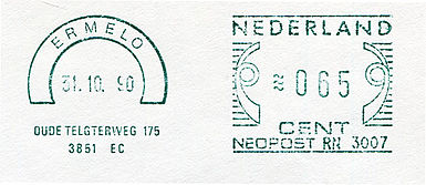 Netherlands stamp type I15a.jpg