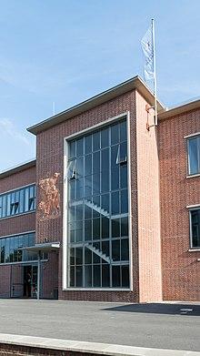 Abj architekten wikipedia for Architekten hamburg altona