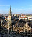 Neues Rathaus Munich March 2013.JPG