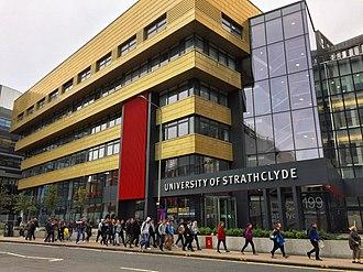 University of Strathclyde - Strathclyde Business School
