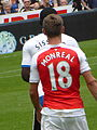 Newcastle United vs Arsenal, 29 August 2015 (18).JPG