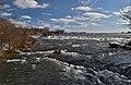 Niagara River seen from Three Sisters Islands1.jpg