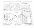 Nicholas Durie House, Schraalenburg Road, Closter, Bergen County, NJ HABS NJ,2-CLOST,4- (sheet 18 of 28).png