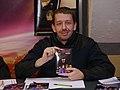 Nicolas Tatinclaux - Toulouse Game Show - 2012-12-02- P1500372.jpg