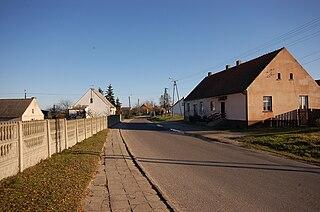 Mogilno County County in Kuyavian-Pomeranian Voivodeship, Poland