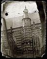Nieuwe Kerk, dak van noordelijk dwarsschip, foto Jacob Olie.jpg
