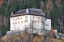 Nikolsdorf Lengberg Schloss Lengberg 23012011 444.jpg