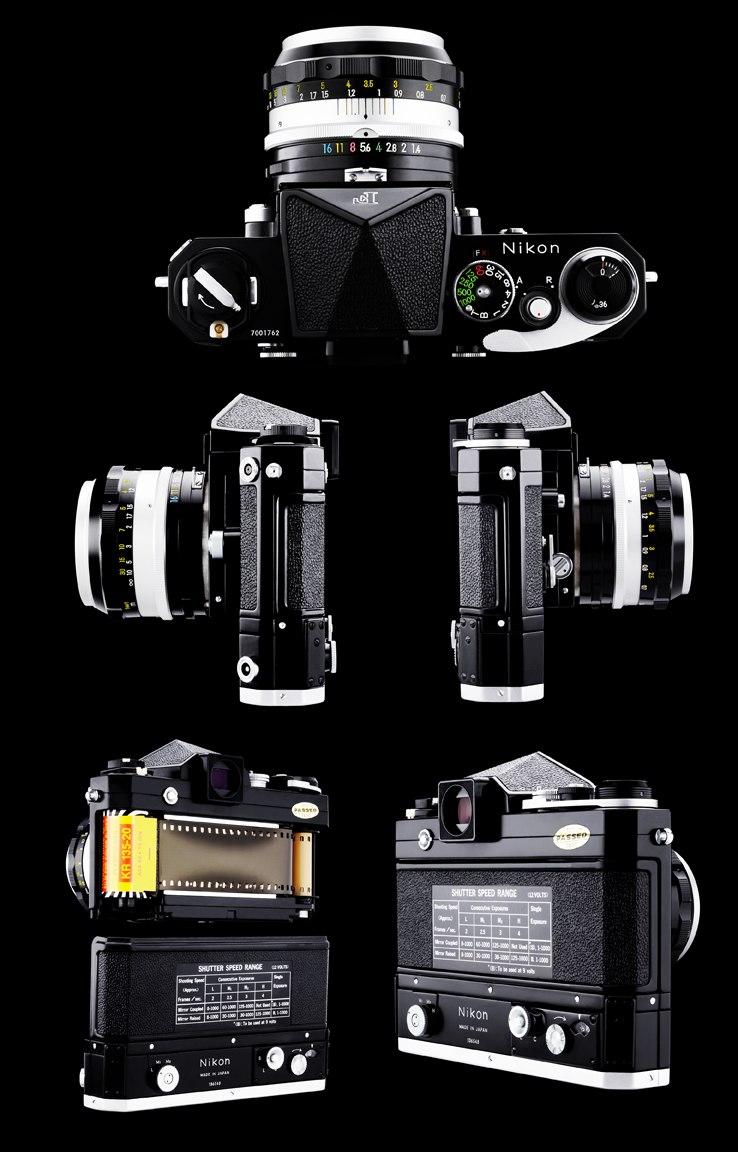 Nikon Howling Pixel Camera Diagram Labeled J1 V1 Mirrorless Interchangeable Lens F Black Motor 50mm Austin Calhoon Photograph