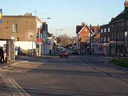 Ninfield Road, Sidley - geograph.org.uk - 692678.jpg
