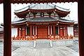 Nishinokyocho, Nara, Nara Prefecture 630-8042, Japan - panoramio - jetsun.jpg