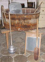 http://upload.wikimedia.org/wikipedia/commons/thumb/0/09/Noe_washing_tools.jpg/190px-Noe_washing_tools.jpg