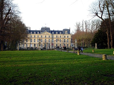 Nointel (Valle del Oise)