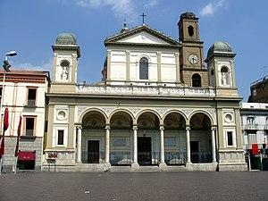 Roman Catholic Diocese of Nola - Nola Cathedral