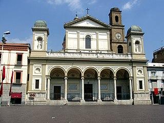 Roman Catholic Diocese of Nola