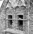 Noord-transept topgevel, tijdens restauratie - Noordwijk-Binnen - 20169565 - RCE.jpg