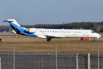 Nordic Aviation Group, ES-ACF, Canadair CRJ-701ER (24631184494) (2).jpg
