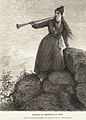 Nordic Sami Woman playin Lur Horn late 1800's.jpg