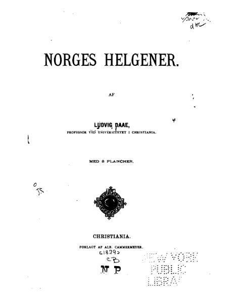 File:Norske helegener.djvu