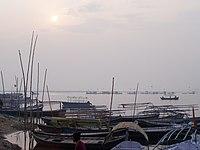 The Triveni Sangam