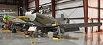 North American F-6A Mustang '36274 - AX-H' (N90358) (25670875970).jpg
