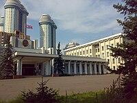 List of diplomatic missions of North Korea - Wikipedia