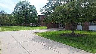 North Smithfield High School Public school in the United States