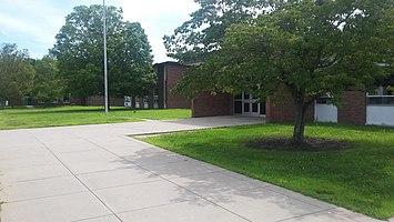North Smithfield High School (Rhode Island)