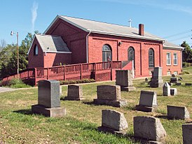 North Zion Lutheran Church, Baldwin, 2015-09-15, 02.jpg
