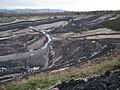 North side of Newbridge ball clay quarry - geograph.org.uk - 1654701.jpg