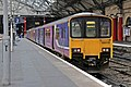 Northern Rail Class 150, 150113, Lime Street railway station (geograph 3795522).jpg