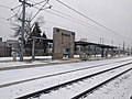 Northfield Station Waterloo Dec 2018.jpg