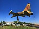 Northrop-CASA RF-5A - panoramio.jpg