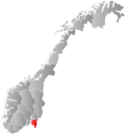 Norway Counties Østfold Position.svg