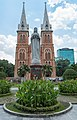 Notre Dame Cathedral Ho Chi Minh city (39543912241).jpg