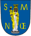 Coat of arms of Nová Včelnice