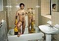 Nude hoovering.jpg