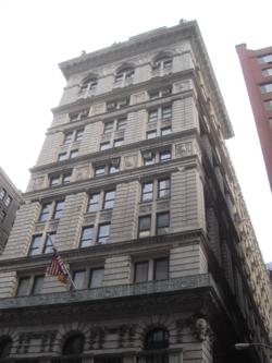edificio del antiguo new york life insurance company de wikipedia