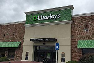 O'Charley's - An O'Charley's restaurant in Acworth, Georgia
