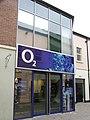 O2, Omagh - geograph.org.uk - 138194.jpg