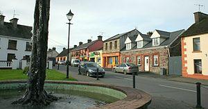 O'Brien's Bridge - O'Briensbridge, County Clare