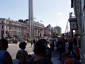 Image illustrative de l'article O'Connell Street