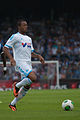 OM - FC Porto - Valais Cup 2013 - Jordan Ayew 2.jpg