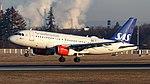 OY-KBP SAS A319 FRA (47075172842).jpg